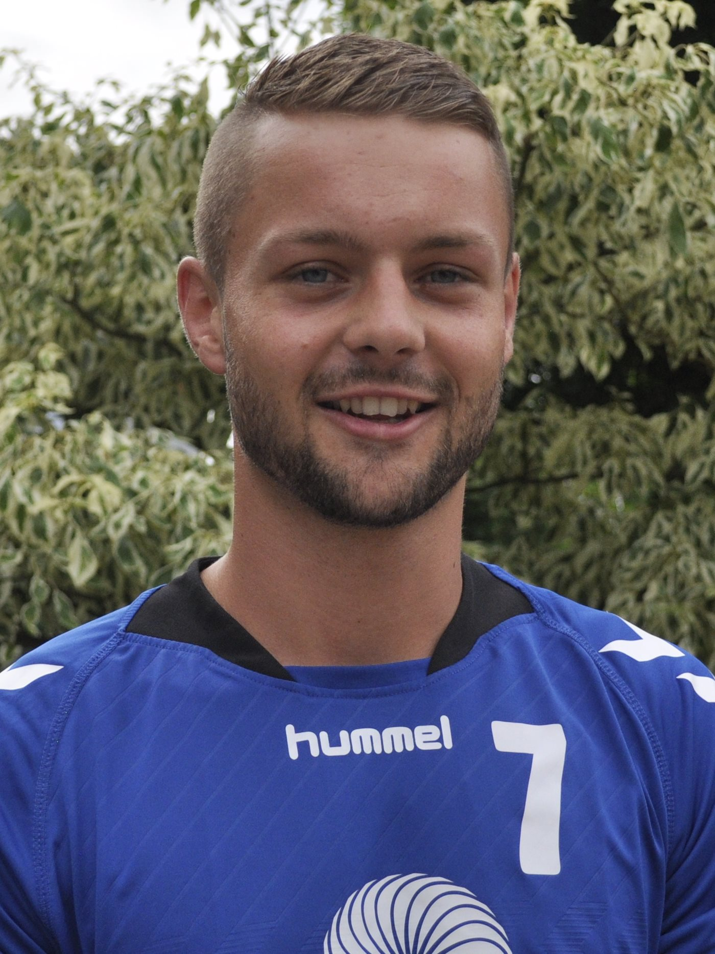 HSG Hochheim/Wicker Herren 1 2015/2016 Dominik Petry